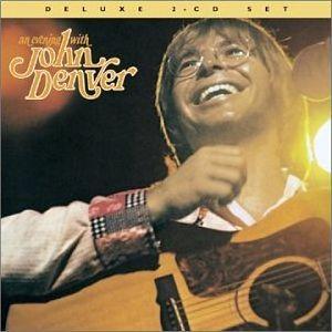 RCA 07863 69353-2, An Evening with John Denver(2CD SET)