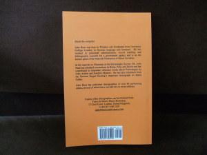 John Hunt - American Classics: The Discographies of Leonard Bernstein and Eugene Ormandy-裏