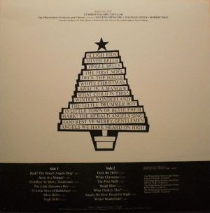 RCA Red Seal LSC-3327, The Greatest Hits of Christmas, A Christmas Spectacular