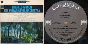 Columbia Masterworks MS6523