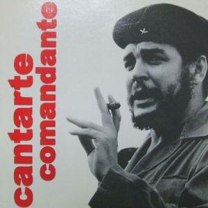 Cantarte Comandante - EGREM CD 0259 (P)(C)1997