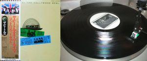 東芝EMI/Odeon EAS-80830