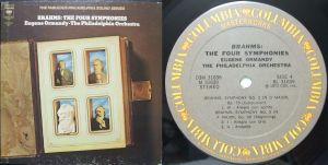 米Columbia Masterworks D3M31636( (C)(P)1972, Gray Label 3LPs )