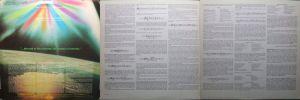 米RCA Red Seal LSC-7066(2) 「復活」の楽曲解説