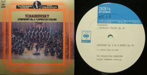 CBS/SONY オーマンディ 音の饗宴1300 Vol.6 SOCT-6