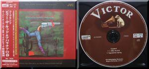 JVC/RCA/VICTOR xrcd24 JM-XR24049
