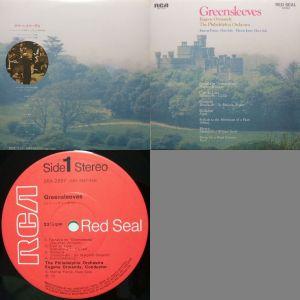 日本ビクター音楽産業/RCA Red Seal SRA-2857