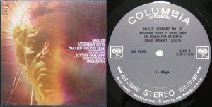米Columbia Masterworks D3S774(MS6808) 3LPs