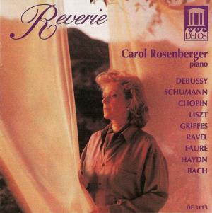 NML - DELOS DE3113, Reverie - Carol Rosenberger
