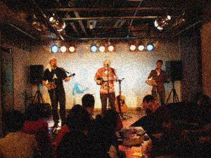 ピースベルフェスティバル2009in名古屋 at A-KOZA, 2009.11.7.
