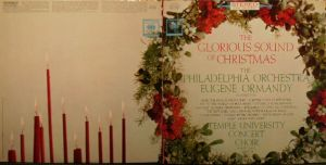 Columbia Masterworks MS-6369, The Glorious Sound of Christmas