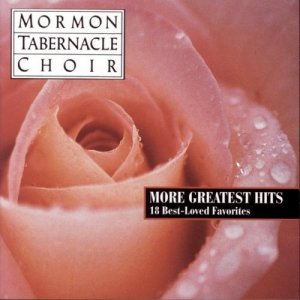 Sony Music MDK61982 The Mormon Tabenacle Choir - More Greatest Hits