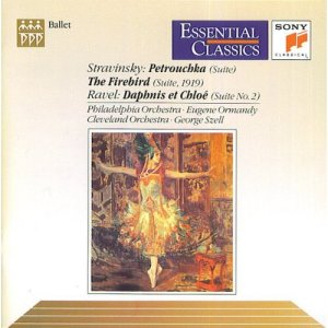 Sony Music - Sony Classical Essential Classics SBK 47664