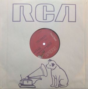 RCA Red Seal ARL1-1150 Nipper inner sleeve