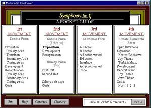 Legendary Multimedia - Multimedia Beethoven Pocket Audio Guide