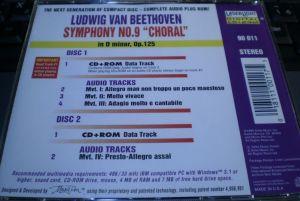 LaserLight Digital CD + ROM 90 011 Tray