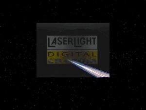 Laserlight OP-1