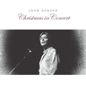 RCA 07863 68043-2 Christmas in Concert-John Denver