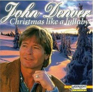 John Denver - Christmas Like a Lullaby LaserLight