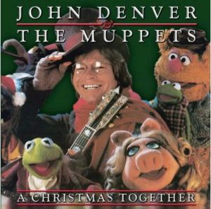 John Denver and the Muppets The Christmas Together