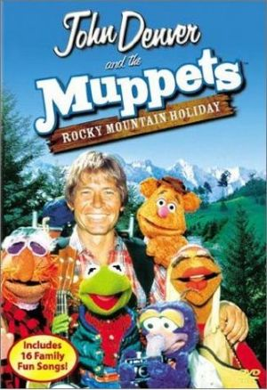 John Denver and the Muppets Rocky Mountain Holiday
