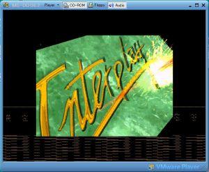 InterPlay Virtual Pool DOS Version OP-1