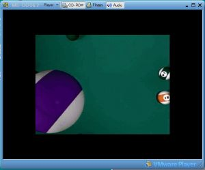 InterPlay Virtual Pool DOS Version OP-5