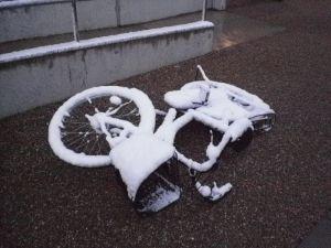 雪景色その3