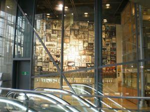 国際デザインセンター デザインミュージアム