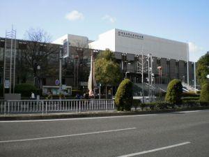 中京大学市民文化会館