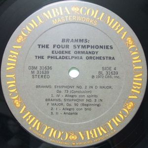 Columbia Masterworks - The Fabulous Philadelphia Sound Series - D3M31636 Label Record3 Side4.jpg
