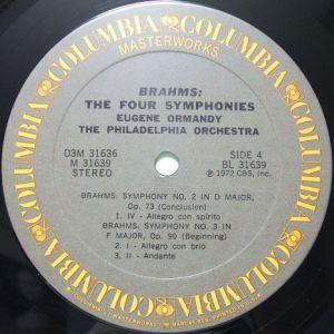 Columbia Masterworks - The Fabulous Philadelphia Sound Series - D3M31636 Label Record3 Side4.jpg