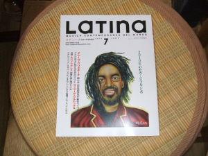 Latina 2010/7