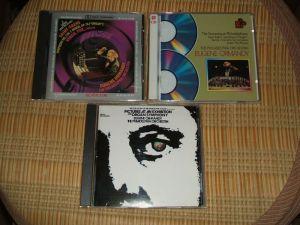 オーマンディ/フィラデルフィアのサン=サーンスオルガン交響曲RCA録音 CD三昧.jpg