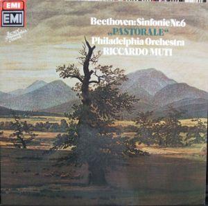 EMI ELECTROLA/HMV 1C 063-03 501 Jacket
