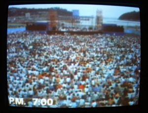 1979年7月26or27日19時 篠島