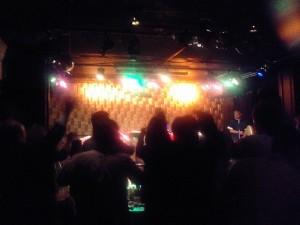 2011年11月6日(日)大城節子「祈りの島唄」ライブ