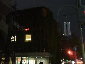 夜の千種文化小劇場