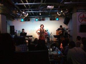しゃかり ライブツアー2011 at オキナワ