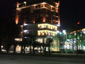 2011年11月26日(土) 通りがかりのどっかの建物