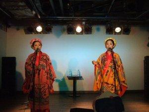 ティンクティンク at A-KOZA 2011.12.11