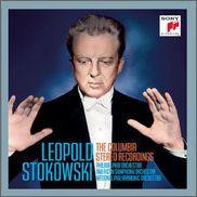 Stokowski Columbia Stereo Recordings