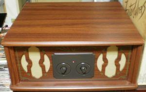 コロムビア 音聴箱 GP-17