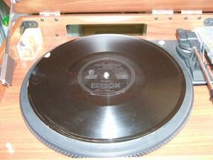 Edison Diamond Disc No.82197-L
