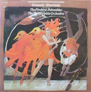 Columbia Masterworks - The Fabulous Philadelphia Sound Series M31632 Jacket