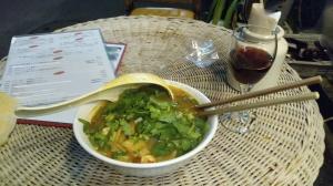 2016年11月13日(日)円頓寺秋のパリ祭2016 ベトナム屋台食堂 サイゴン2
